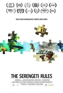 9. Serengeti Rules