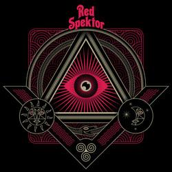 15. Red Spektor - Red Spektor