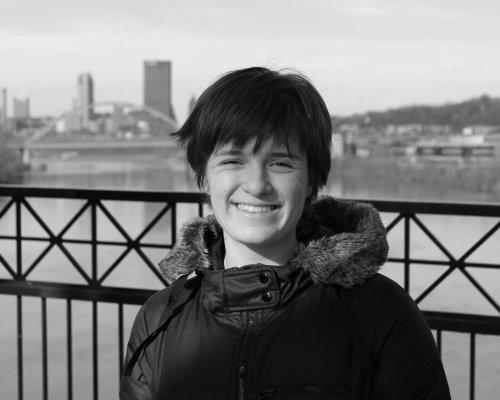 Julia Schwarz, Cofounder of Qeexo