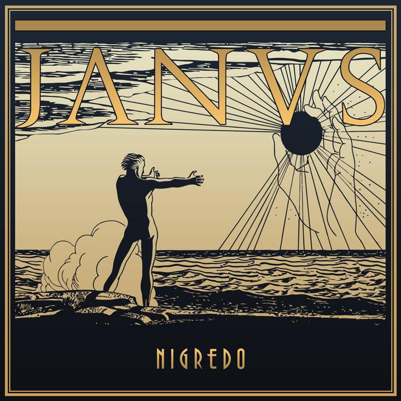 5. Janus - Nigredo