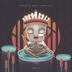 7. Frente Bolivarista - Vol. 4