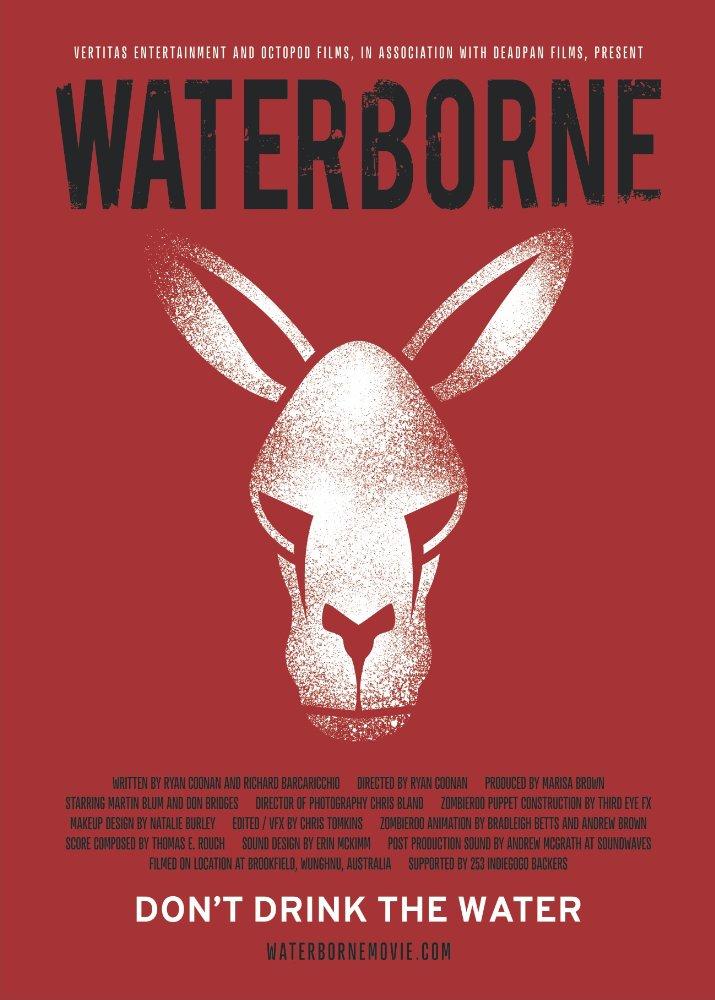 4. Waterborne - B
