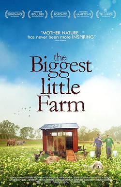 4. The Biggest Little Farm