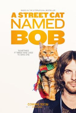 A Street Cat Named Bob - D
