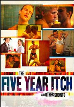 13. The Five Year Itch & Other Shorts - B