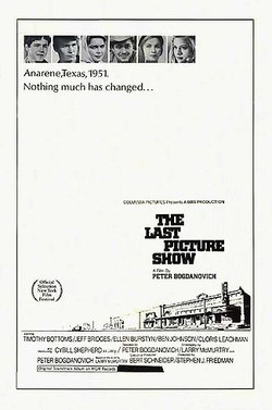 The Last Picture Show - A+
