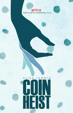 Coin Heist - C