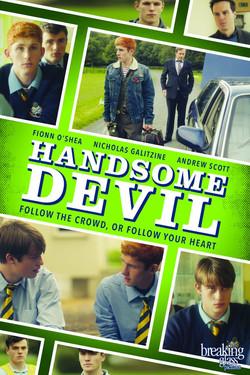 12. Handsome Devil - B