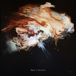 26. Djrum - Seven Lies
