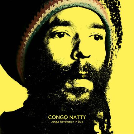 20. Congo Natty - Jungle Revolution In Dub