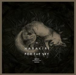 9. Harakiri For The Sky - Aokigahara