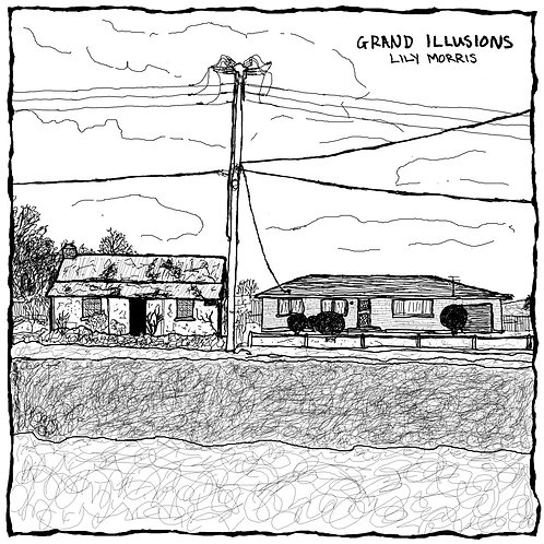 Grand Illusions by Lily Morris