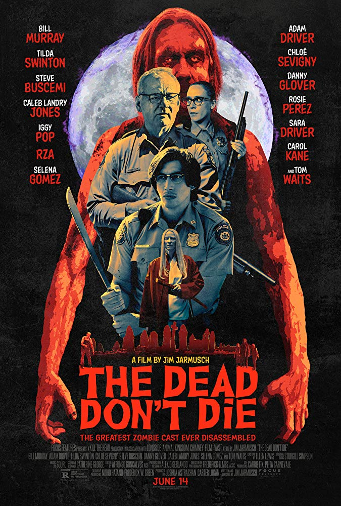 18. The Dead Don't Die
