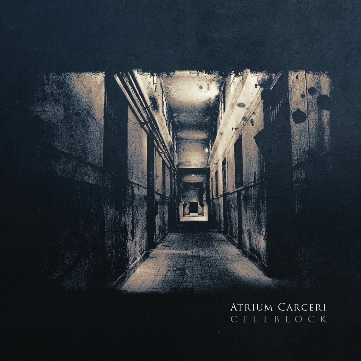 66. Altrium Carceri - Cellblock