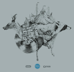 78. Various Artists - Cirque De La Musique