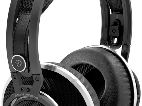 AKG K812 Open-back Reference Headphones Standard