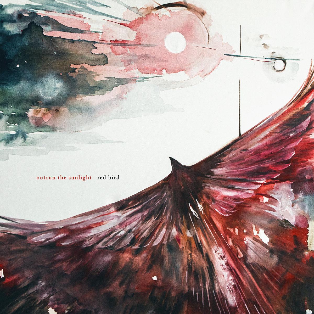 31. Outrun the Sunlignt - Red Bird