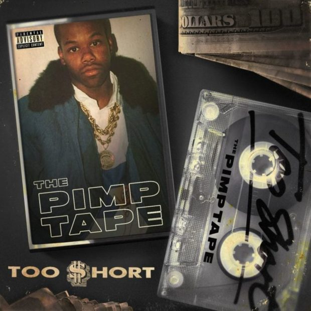 35. Too $hort - The Pimp Tape Playlist