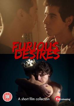 8. Furious Desires - B