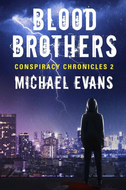 Conspiracy Chronicles 2: Blood Brothers