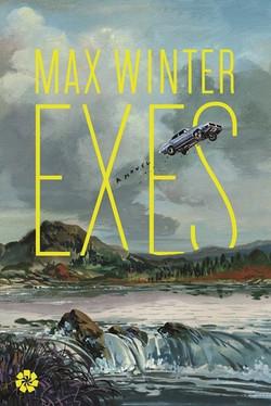 1. Max Winter - B