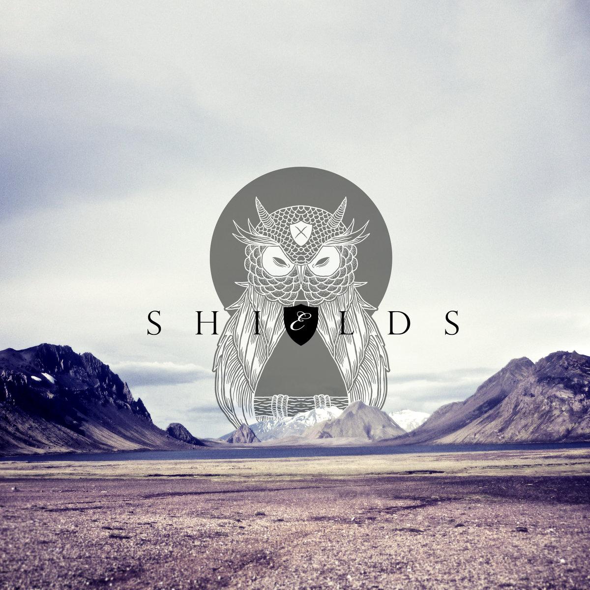 11. Shields - Shields EP