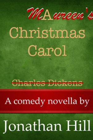 Maureen 4: Maureen's Christmas Carol