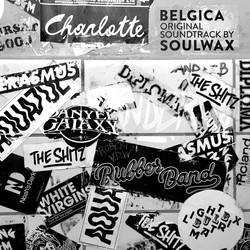 20. Soulwax - Belgica Soundtrack