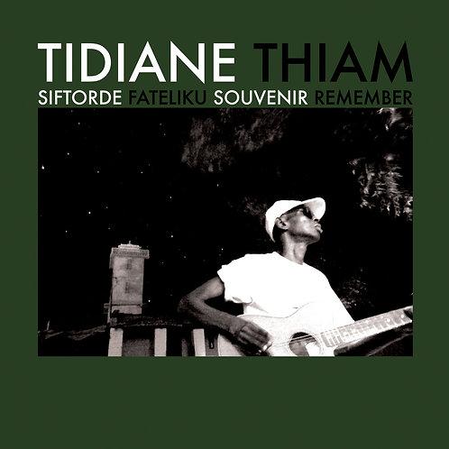 Siftorde by Tidiane Thiam