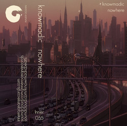 24. Knowmadic - Nowhere
