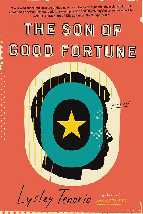 The Son of Good Fortune