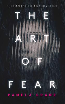 5. Pamela Crane - The Art Of Fear - C