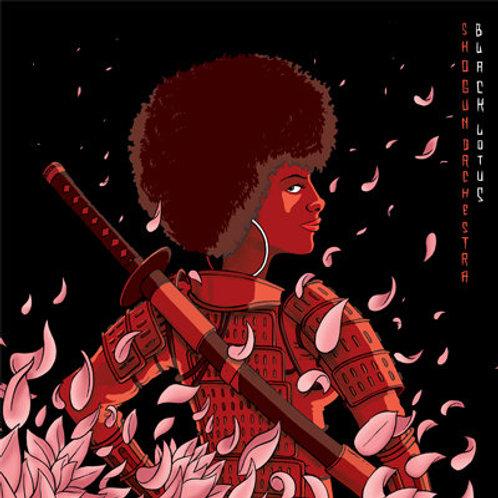 Black Lotus by Shogun Orchestra