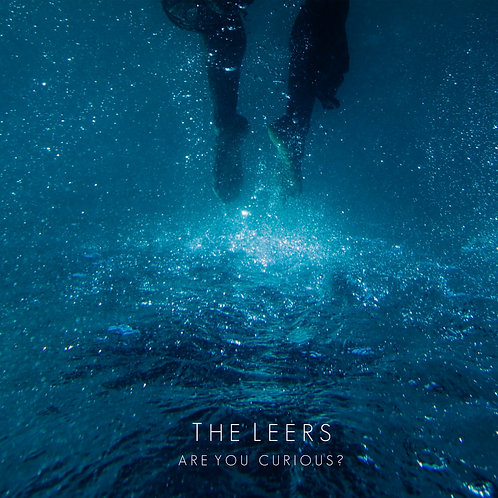 Are You Curious? by The Leers