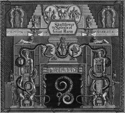 27. Skullflower - The Spirals of Great Harm