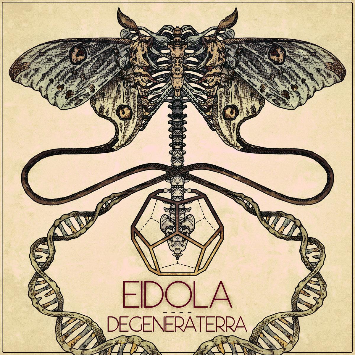 27. Eidola - Degeneraterra