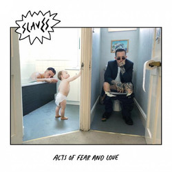 19. Slaves - Acts of Fear and Love