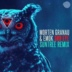 56. Morten Granau - 3rd Eye (Suntree Remix)