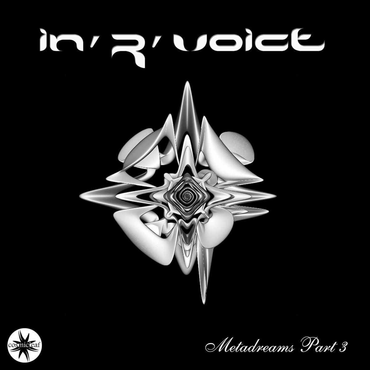 56. InRVoice - Metadreams Vol. 3