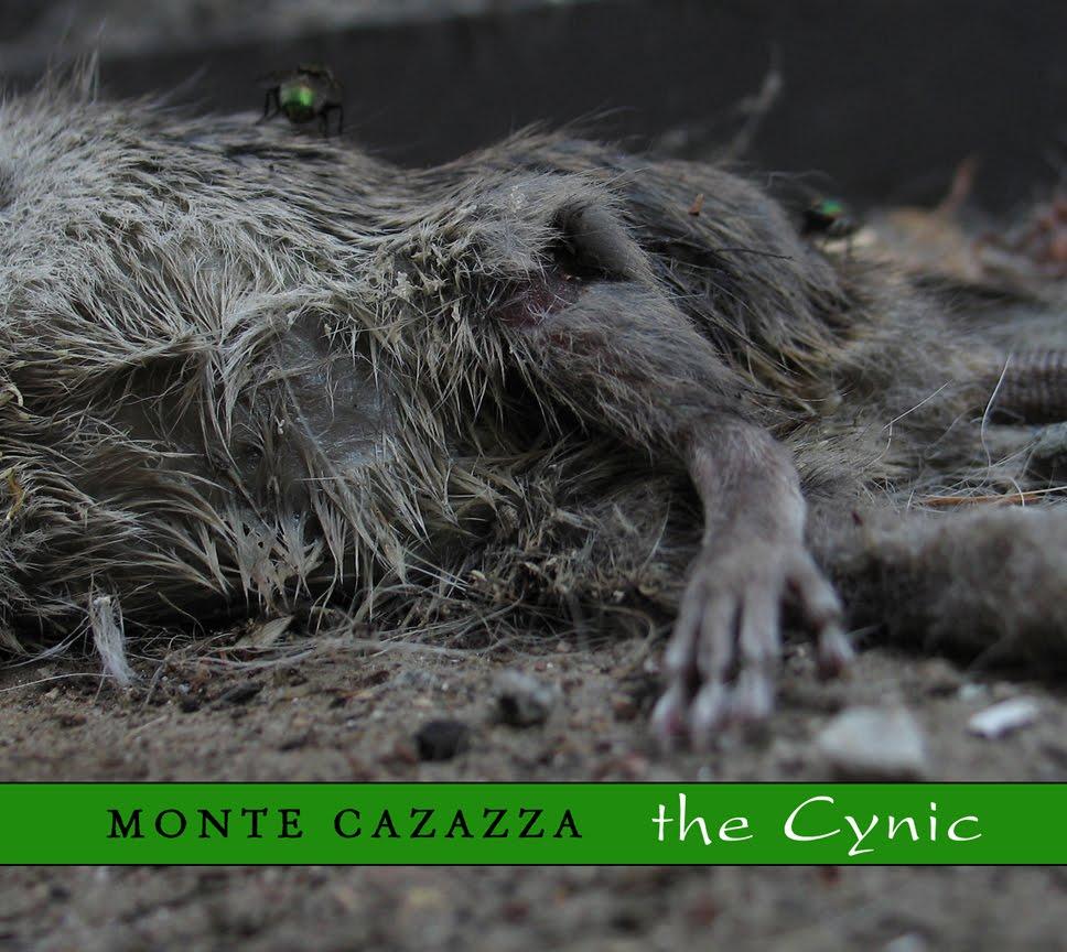 23. Monte Cazazza - The Cynic