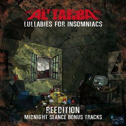 16. Al'Tarba - Lullabies For Insomniacs