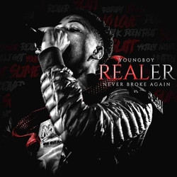 12. YoungBoy Never Broke Again - Realer.