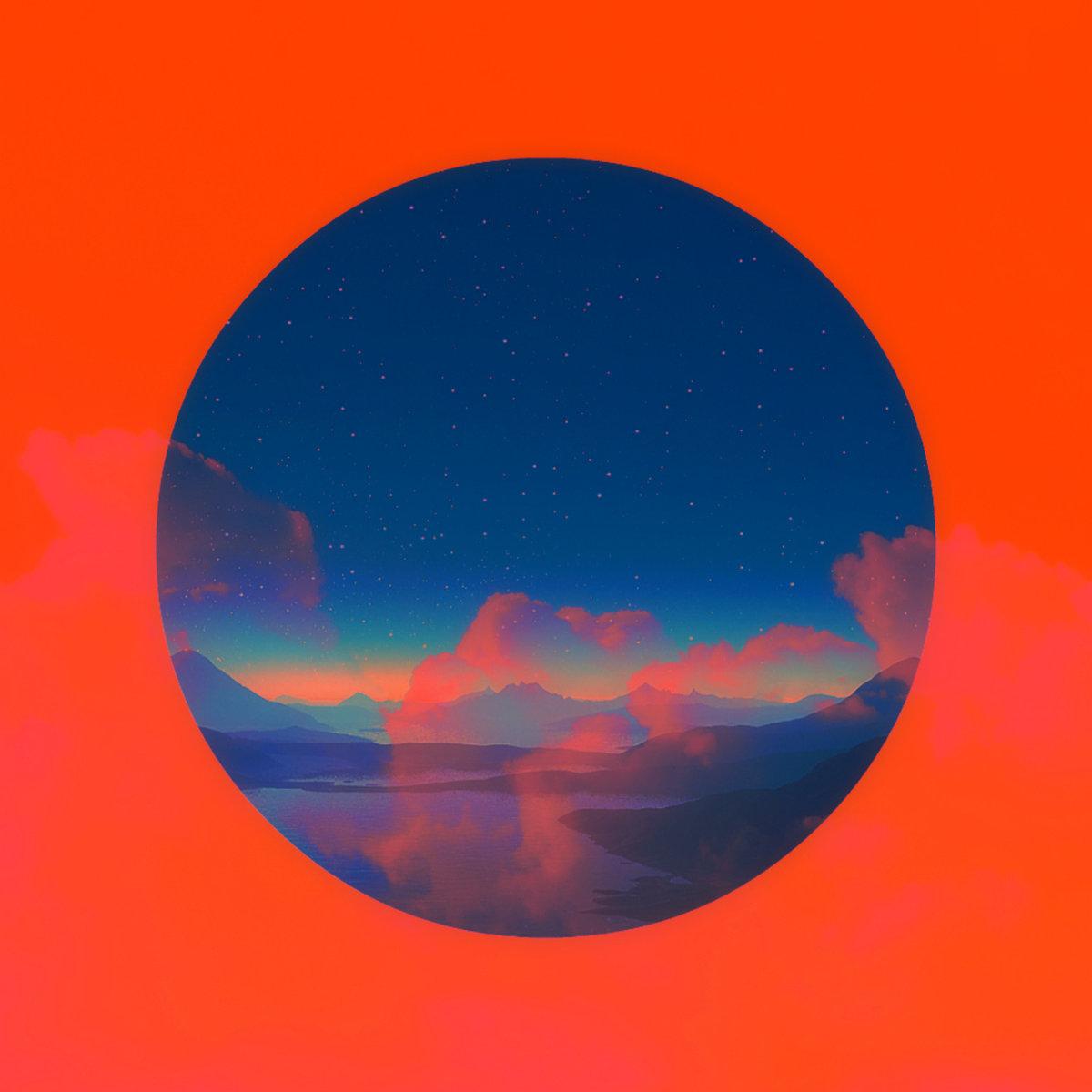 50. Eluvial - Blue Drift