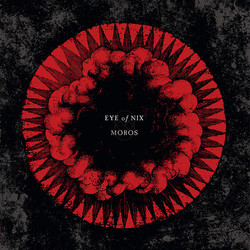 23. Eye Of Nix - Moros