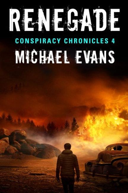 Conspiracy Chronicles 4: Renegade