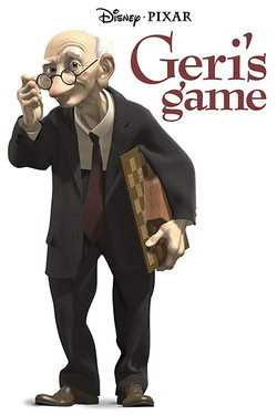15. Geri's Game