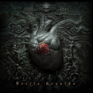 Tom's Music Place's Featured Albums for September 21, 2017: Ritual Day - Devila Grantha