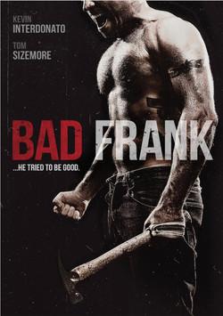 7. Bad Frank - D