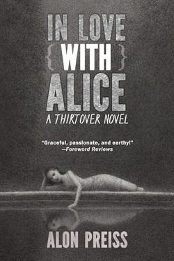 Alon Preiss - In Love With Alice