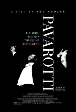 16. Pavarotti